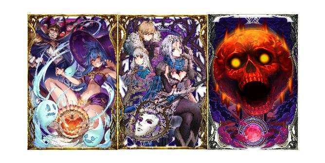 Final Fantasy Mobile Games are Bringing Halloween Goodies with Halloween Special In-Game Event