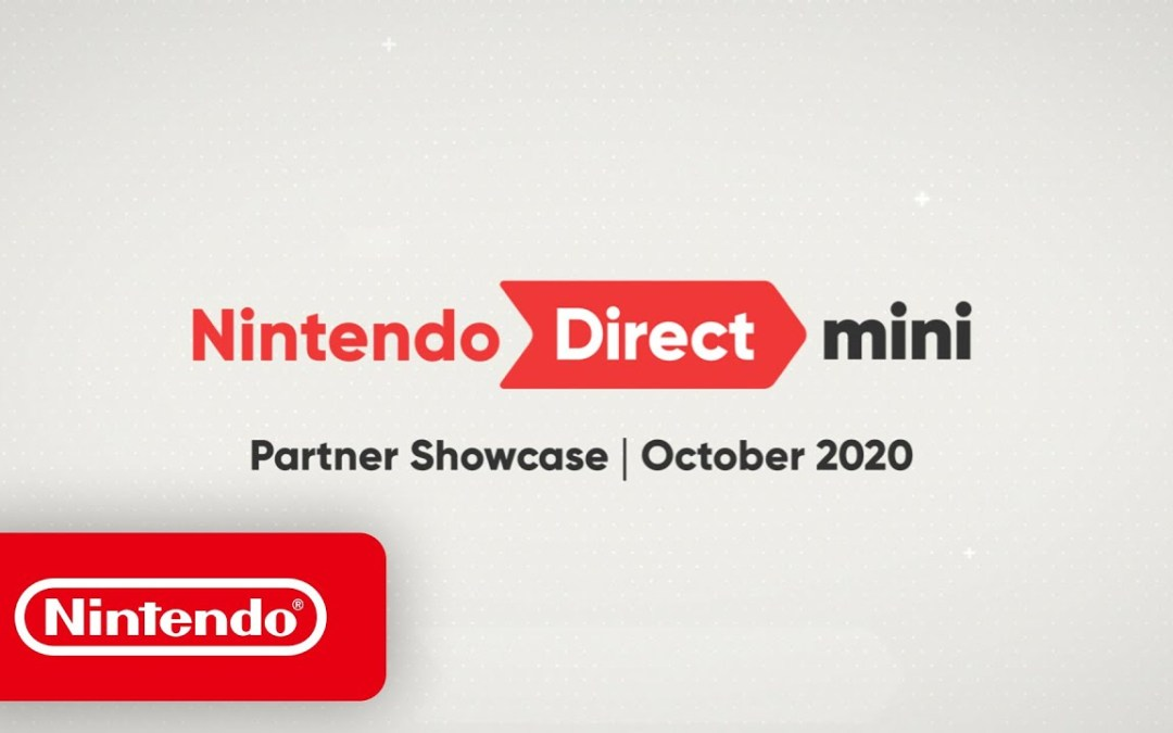 Here's the Recap on the Final Nintendo Direct Mini Partner Showcase 2020