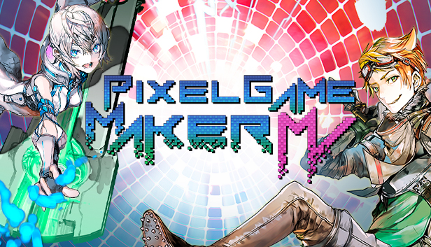 RPG Maker Spinoff Pixel Game Maker MV Begins Nintendo Switch Publishing
