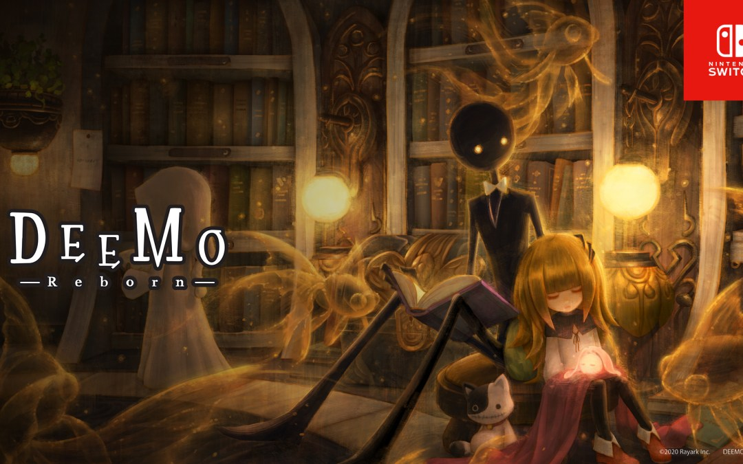 Pre-Orders for Nintendo Switch Version of DEEMO -Reborn- Taiko no Tatsujin Collab Song Pack Coming to Switch and Mobile