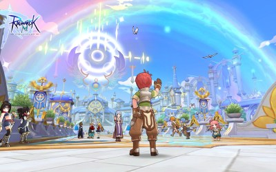 Ragnarok M: Eternal Love Transcends into RO 2.0 with New Update