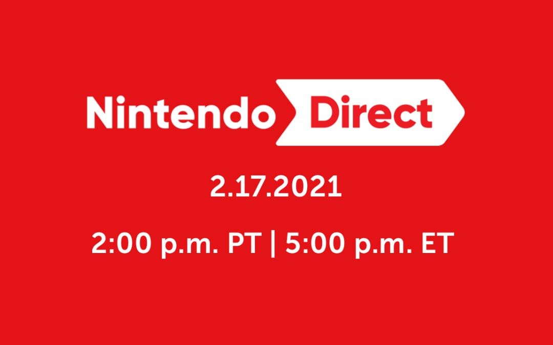 Here are the Games that were revealed during the 2021 Nintendo Direct Presentation