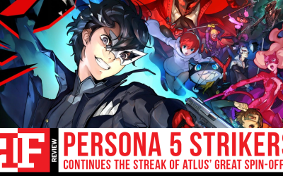 Persona 5 Strikers Review: Continuing the Streak of Atlus' Great Spin-Offs