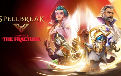 Spellbreak Chapter 2 is Now Available