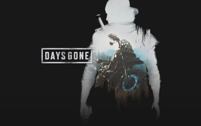 Days Gone is Coming to PC This May