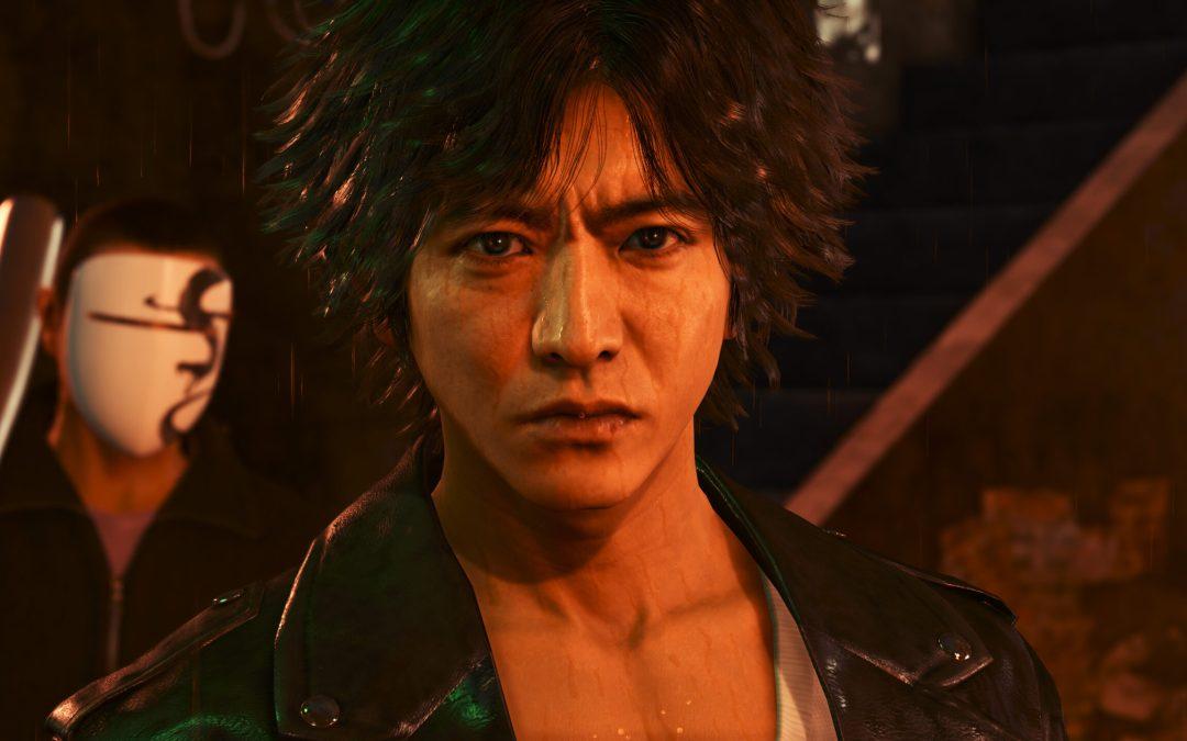 Ryu Ga Gotoku Studio and SEGA Announce Lost Judgment