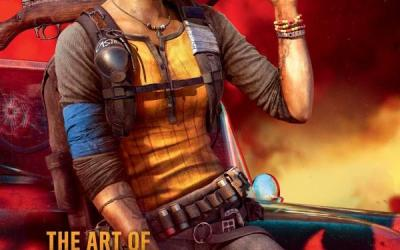 Ubisoft Reveals New Transmedia Products for Far Cry