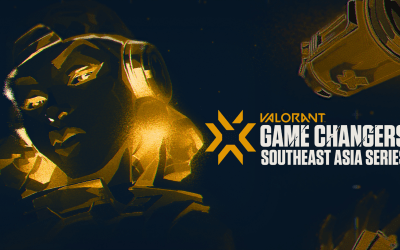 Riot Games SEA Announces The VCT Game Changers Southeast Asia Series