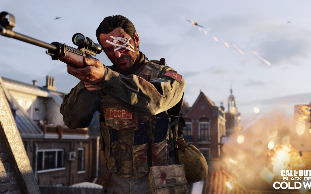 Call of Duty: Black Ops Cold War and Warzone Season Four Reloaded Launching July 15