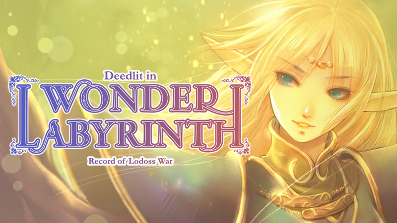 Record of Lodoss War: Deedlit in Wonder Labyrinth Final Update is Now Live