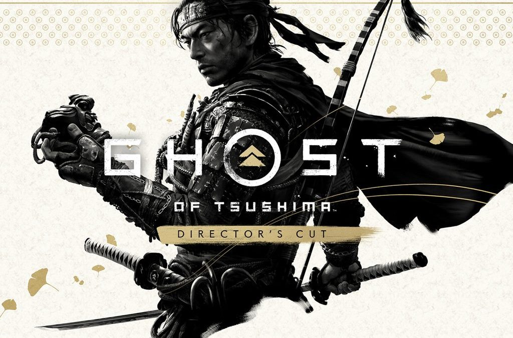 Ghost of Tsushima Director's Cut announced for PS5 and PS4 Consoles
