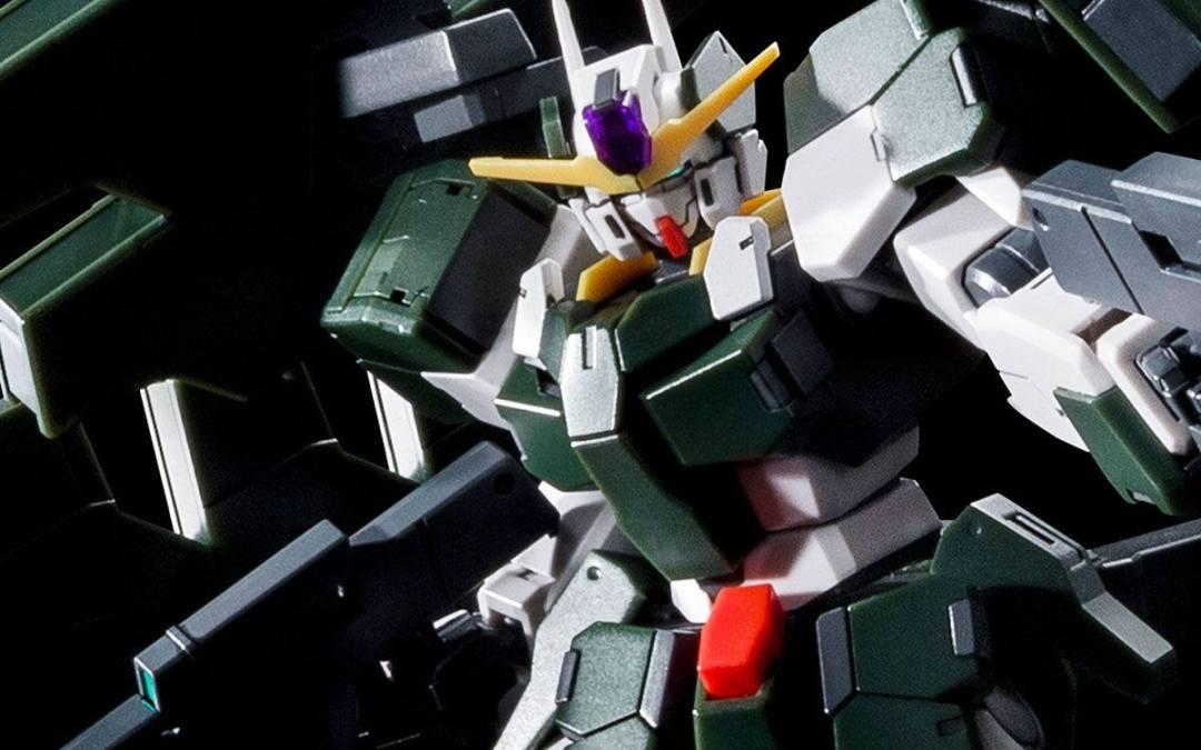 Gundam 00 Movie Gunplas get their much needed Final Battle releases