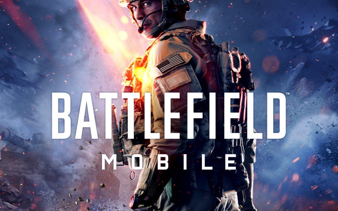 Battlefield Mobile Opens Pre-Registration for Alpha Test