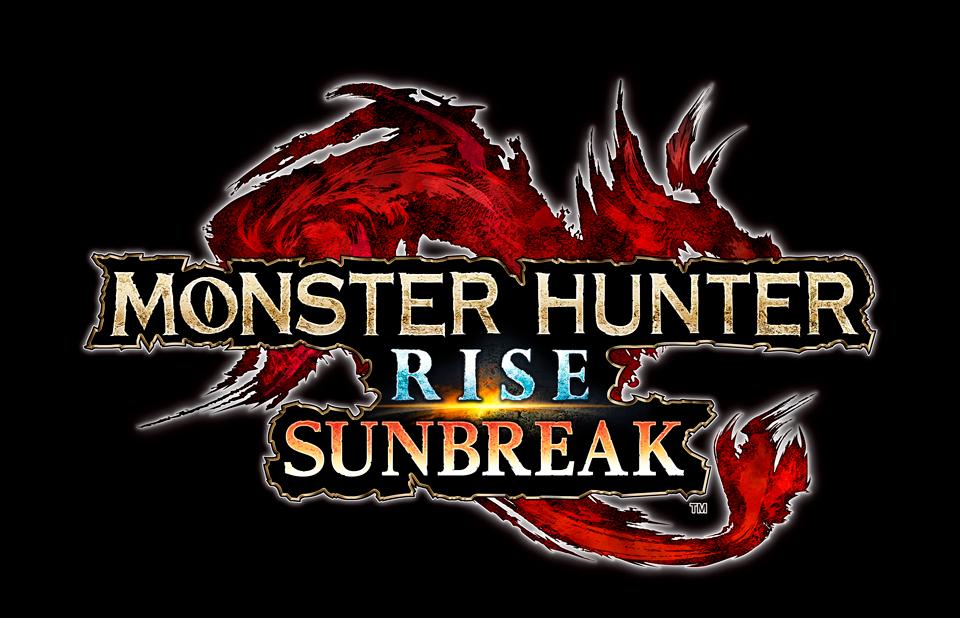 Monster Hunter Rise Expansion Sunbreak Announced