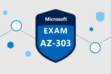 It's Not Rocket Science, But It's Not a Piece of Cake Either: How to Prepare for Microsoft AZ-303: Microsoft Azure Architect Technologies Exam with Updated Practice Tests?
