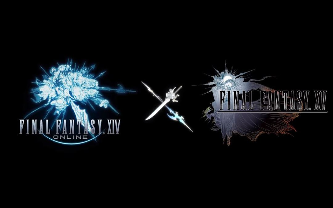 Noctis returns to Final Fantasy XIV with the Final Fantasy XV Collaboration Event