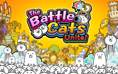 The Battle Cats Unite! Physical Edition Revealed