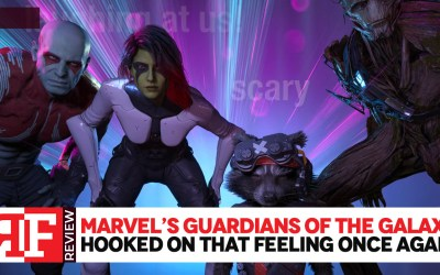 Marvel's Guardians of the Galaxy Review: Hooked on that feeling once again