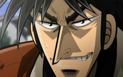 The Best Gambling Animes of All Time