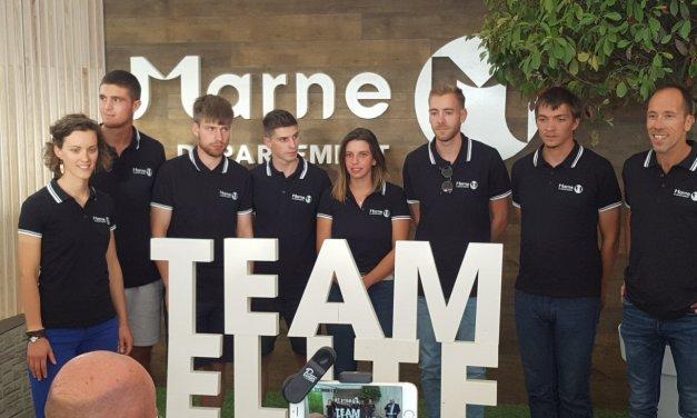 Team Elite Marne