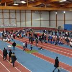 15 mars 2020 – Match interdépartemental indoor BE-MI
