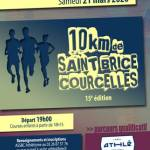 21 mars 2020 – 10 km de Saint-Brice-Courcelles