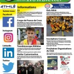 Newsletter du 18 février 2020