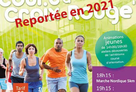 Tout Le Monde Court à Croix-Rouge 04/11/2020