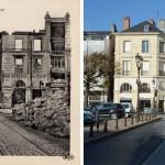 Rue Colbert – Hôtel de Ville