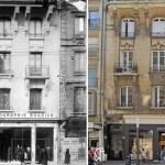 La Reconstruction, rue de Vesle