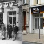 «Cycles Motté» – 250 avenue de Laon