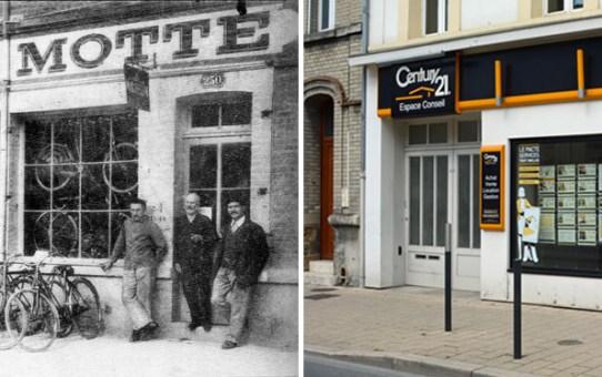 """""""Cycles Motté"""" - 250 avenue de Laon"""