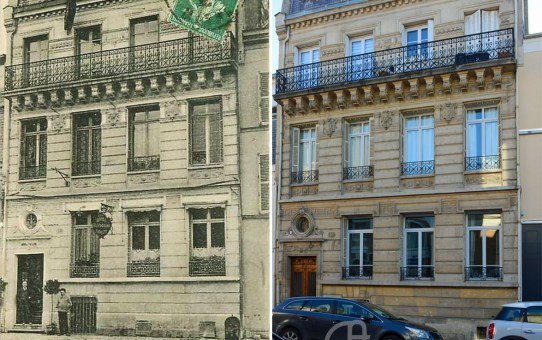 "Hôtel-Restaurant ""Lafayette"""