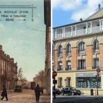 «A la Boule d'Or» rues Thiers et Talleyrand