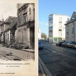 Rue des Créneaux