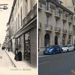 Rue Cérès – Grande Semaine d'Aviation