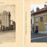 Le Familistère de la rue du Mont-d'Arène