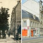 La Reconstruction – Avenue de Laon