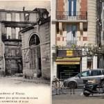 La rue de Tambour