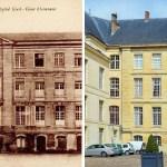 Le Musée St-Remi, ancien Hôpital Civil