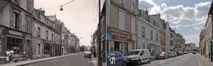 Rue de Cernay