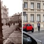 Rue Thiers
