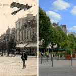 Grande Semaine d'Aviation (août 1909) – Place d'Erlon