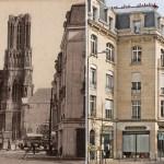 Cours Langlet et la Reconstruction