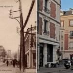 L'imprimerie Bourquin, après la guerre et pendant la Reconstruction