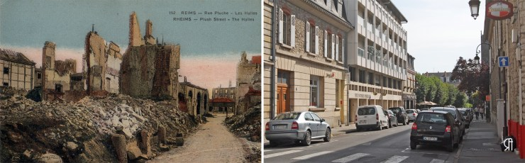 Rue Pluche