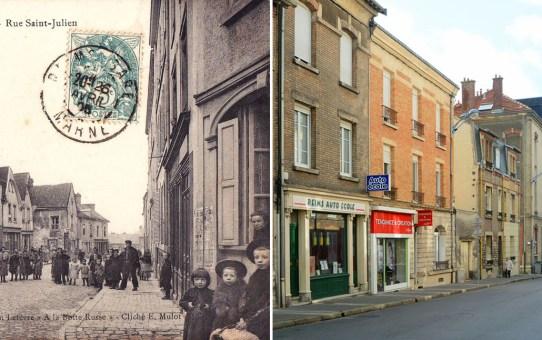 Rue Saint-Julien