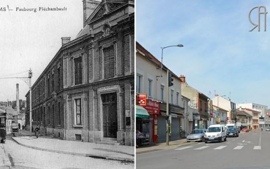 Rue Clovis-Chézel