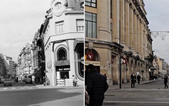 Rue de Talleyrand
