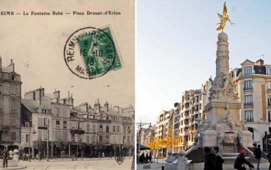 La Fontaine Subé 1913-2016
